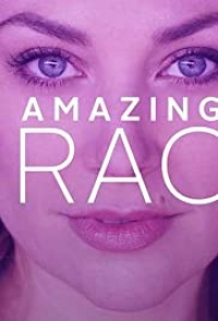 Amazing Grace Tv Series