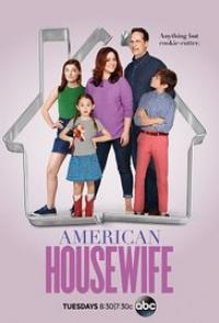 American Housewife Tv Series