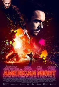 American Night 2021 Hollywood