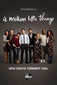 A Million Little Things Tv Series