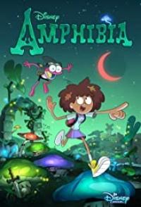 Amphibia Tv Series