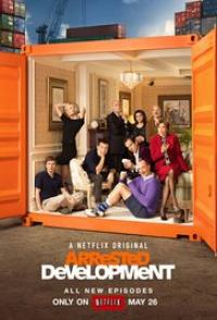 Arrested Development Season 03