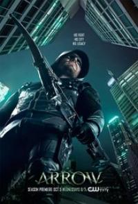 Arrow - o2TVSeries