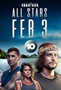 Australian Survivor Tv Series
