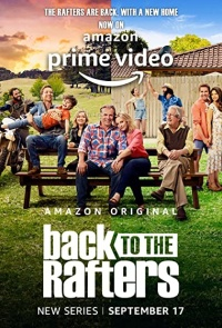 Back To The Rafters Tv Series