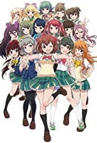 Battle Girl High School Anime