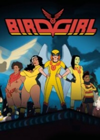 Birdgirl Tv Series