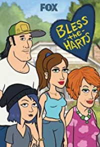 Bless The Harts Tv Series
