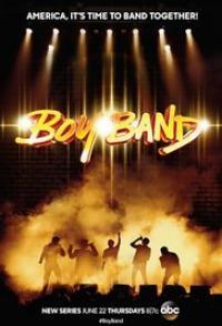 Boy Band Tv Series