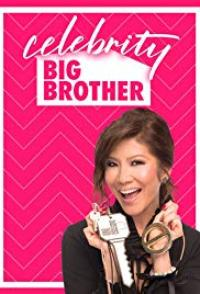 Celebrity Big Brother US Tv Series