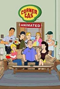 Corner Gas Animated Season 02