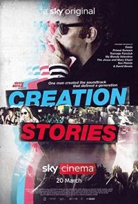 Creation Stories 2021 hd Rip
