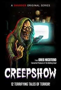 Creepshow Tv Series