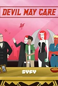 Devil May Care Tv Series