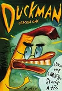 Duckman Season 04