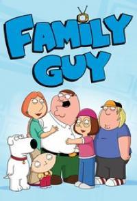 Family Guy Tv Series
