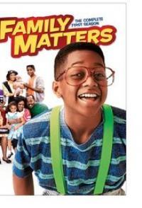 Family Matters Season 6