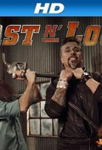 Fast N Loud Tv Series