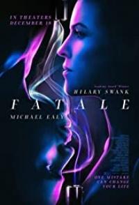 Fatale 2020 Hollywood
