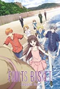 Fruits Basket Anime