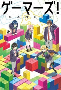 Gamers Anime