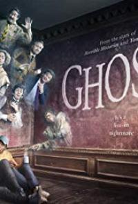 Ghosts Season 01