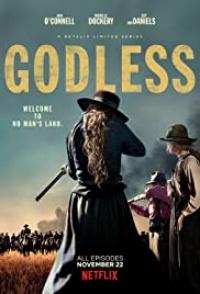 Godless Season 1