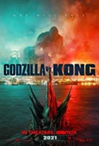 Godzilla Vs Kong 2021 Hollywood