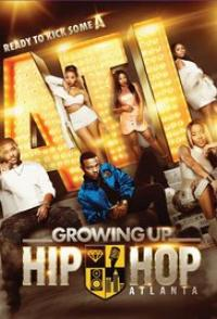 Growing Up Hip Hop Atlanta Season 2