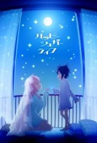 Happy Sugar Life Anime