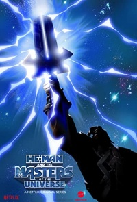 He-Man and the Masters of the Universe 2021 Tv Series