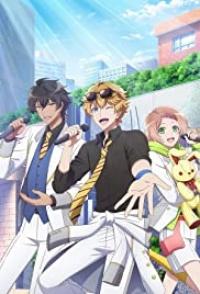 I-Chu - Halfway Through the Idol Anime