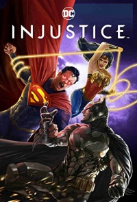 Injustice 2021 Hollywood