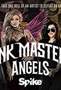 Ink Master Angels Tv Series