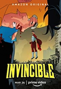 Invincible 2021 Tv Series