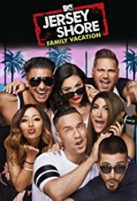 Jersey Shore Family Vacation Tv Series