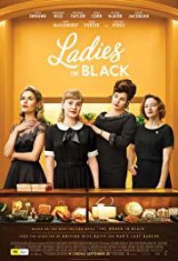 Ladies In Black 2018 hd Rip