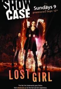 Lost Girl Season 01