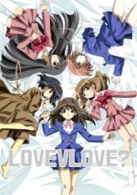 Love Love Anime