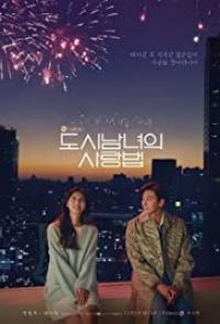 Lovestruck in the City K Drama