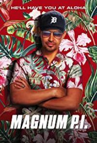 Magnum PI Season 01