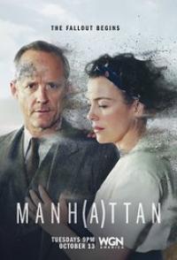 Manhattan Season 02