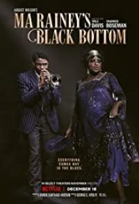 Ma Raineys Black Bottom 2020 Hollywood