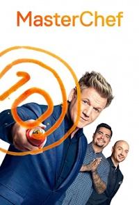 MasterChef US Tv Series