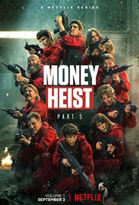 Money Heist Season 1
