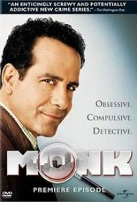 Monk Season 08