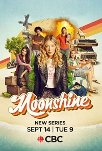 Moonshine 2021 Tv Series