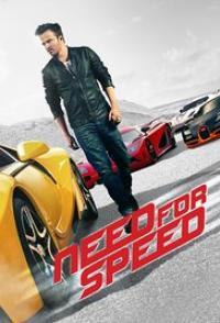 Need for Speed hd Rip