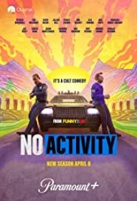 No Activity Season 03