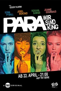 Para We Are King Season 01